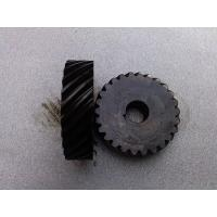 Cheap Machinery High Precision Gears By Forging - hobing , Helical Gear With Steel wholesale