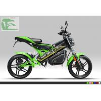Cheap 1500W Green EEC Folding bicycles LS-A1 Li-ion Electric Moped Scooter Folding bicycles wholesale