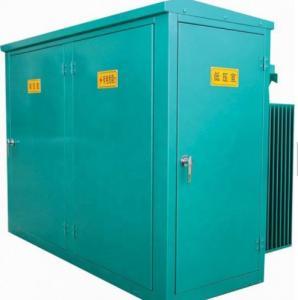 33kv  combined Transformer Substation American Type
