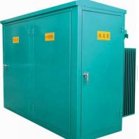 Quality 33kv  combined Transformer Substation American Type for sale