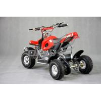 Cheap CE Approved 500W Electric Quads Bike ATV wholesale