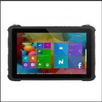 """Cheap Rugged 10"""" Win10 I10H Toughpad GPS 3G intel 1.8GHz CE certification wholesale"""