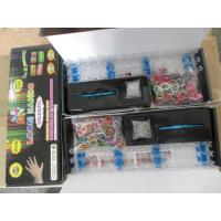 Cheap Eco-Friendly Silly Rubber Band Crazy Loom Rubber Bands As Events Sample wholesale