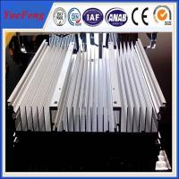 Buy cheap OEM air conditioner profile, aluminium central heating radiators for ammonia air condition from wholesalers