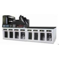 eleven pockets currency sorting machine