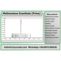 Cheap Methenolone Enanthate Anabolic Injectable Steroids Primobolan Powder For Gym Users Bodybuilding wholesale