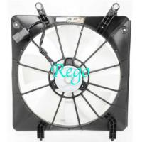 Cheap OEM 19005-PAA-A01 Auto Radiator Cooling Fan for 98-02 Honda ACCORD wholesale