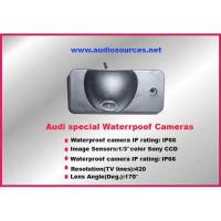 Cheap Audi special waterproof camera system wholesale