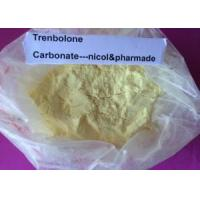 Cheap High Purity Trenbolone Hexahydrobenzyl Carbonate  Cas:23454-33-3 Slow-Acting Injectable wholesale