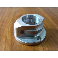 Cheap High Speed Precision CNC Milling Medical Device , Automobile Spare Parts wholesale