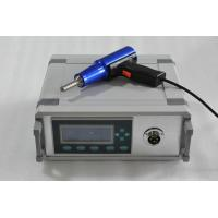 Cheap High Speed Mini Ultrasonic Spot Welding Machine 800W With Digital Generator wholesale