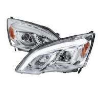 Cheap Honda CRV Led Replacement Headlights / White Led Lights For Cars Headlights wholesale