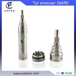 Cheap OEM Mechanical Mod E Cigarette Dynast Mod 26650 With Tyr Rda 26650 wholesale