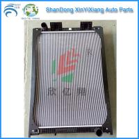 Cheap Aluminium Car Radiator for MAN 81061016407 wholesale