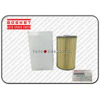 Cheap Fuel Filter Element Kit Isuzu Replacement Parts 1-87610152-0 8-98174903-0 1876101520 8981749030 wholesale