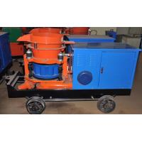 Cheap PZ-3 concrete gunite machine for sale wholesale