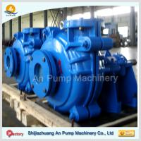 Buy cheap electric stainles steel slurry suction pump from wholesalers