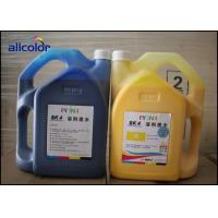 Zhongye / Infinity / Pheaton Printer Seiko Solvent Ink SK4 Printer Ink Refill Kits