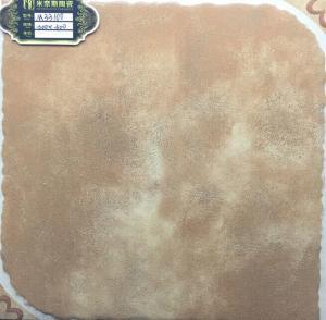 Multicolor Ink-jet printing Glazed Rustic Tiles Ceramic Manufactured 300x300mm