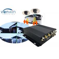 Cheap Linux Video Bus People Counter , SD Card  Storage Bus Passenger Counter System wholesale
