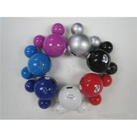 Cheap Mini mouse shape mp3 good for gift wholesale