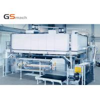Cheap Roll To Roll Pe Paper Coating Machine Paper Plate Lamination Machine wholesale