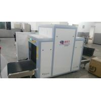 Cheap Break Bulk Cargo X Ray Machine , Safety Dual Energy X Ray Security Systems wholesale