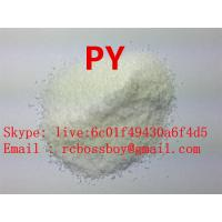 Cheap 99.9% Purity Raw Steroid Powder Pure PY Cannabinoid Research Chemicals Cas 1715016-75-32 wholesale