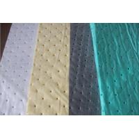 Cheap Single Sided Self Adhesive Foam , SGS PU Foam Sheets with Adhesive Backing  for sale