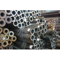 Cheap Galvanized Cold Drawn Seamless Tube / Pipe for Building GB8162 GB8163 GB3639 wholesale