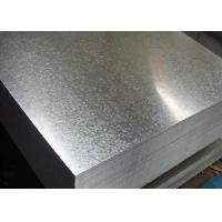 Cheap Build Roofing Hot Dip Galvanized Steel Sheet Sheet Material Thickness 0.13-0.8mm wholesale
