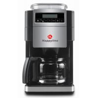 Cheap High Quality Automatic grinding coffee maker HV-8803 wholesale