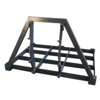 Cheap Avant type frontloader attachment Soil Leveller & lift Carrying Bed LLP180 wholesale