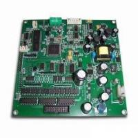 Cheap 4 layer PCB Board Assembly Circuit Board Assembly Services RoHS wholesale