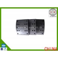 Cheap brake lining of heavy truck made in China wholesale