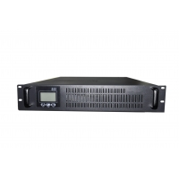 Cheap Pure Sine Wave 3KW 1KVA For Server Online High Frequency Ups wholesale