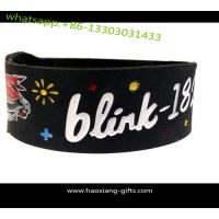 Buy cheap 2016 We are world cup orders supplier bulk cheap custom silicone wristbands from wholesalers