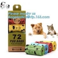 Cheap Pet Scooper Bags Eco Friendly Dog Products Carrier Holder Dispenser Pooper wholesale