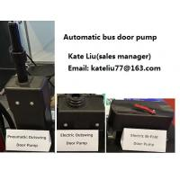 Cheap Pneumatic outswing bus door pump,Electric outswing bus door pump,Bi-fold bus door pump,to Philippines and Indonesia wholesale