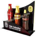 Cheap Ledpos Club Colombia Bottle Glorifier wholesale