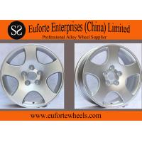 China 5 Hole 16 inch Audi Replica Rims For A6L A4L , 5 Spoke Audi Wheels on sale
