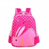 Cheap Multi - Colored Lightweight Cartoon School Bag Backpack Packable For Teenagers wholesale