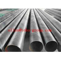 Cheap Thick Wall Stainless Steel Pipe SS Seamless Tube TP304/304L , TP316/316L wholesale