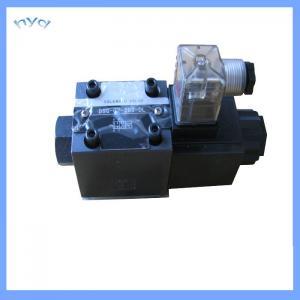 Vickers hydraulic valve