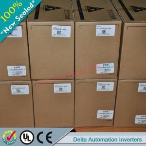 Cheap Delta Inverters VFD-M Series VFD015S21D wholesale