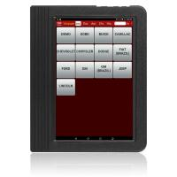 China 2020 newest obd2 full systems auto car diagnostic scanner launch x431 v plus update of the launch x431 v8 on sale