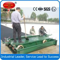 Cheap TPJ-2.5  paver machine for runway wholesale