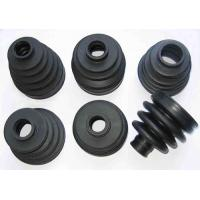 Cheap Waterproof Flexible Rubber Bellows Anticorrosion Shore A 30 - 65 wholesale
