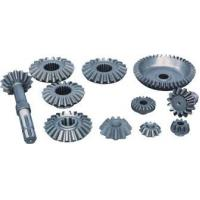 Cheap Alloy Steel Straight Bevel Gear With CNC Milling Service / OEM Support wholesale