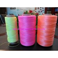 Industry Packing Multi Color Polypropylene Twine , Polypropylene Baler Twine LT022